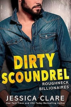 Dirty Scoundrel by Jessica Clare
