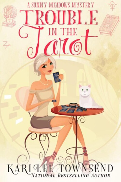 TROUBLE IN THE TAROT