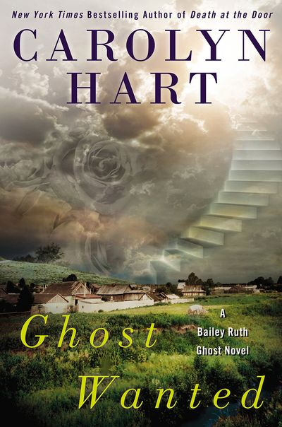 Ghost Wanted by Carolyn Hart