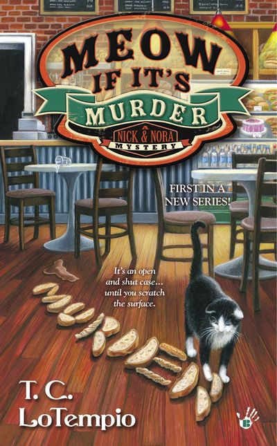 Meow If It's Murder by T.C. LoTempio