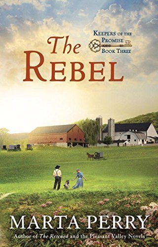 The Rebel by Marta Perry
