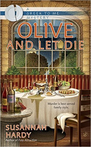 Olive and