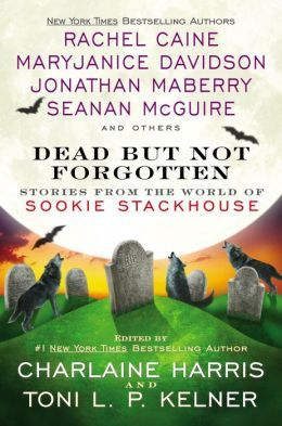 Dead But Not Forgotten by Charlaine Harris