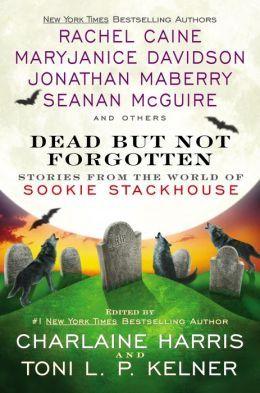 Dead But Not Forgotten by Rachel Caine