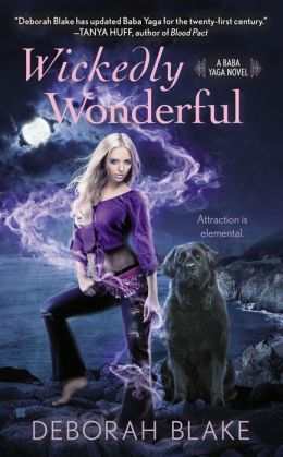 Wickedly Wonderful by Deborah Blake
