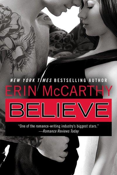 Believe by Erin McCarthy