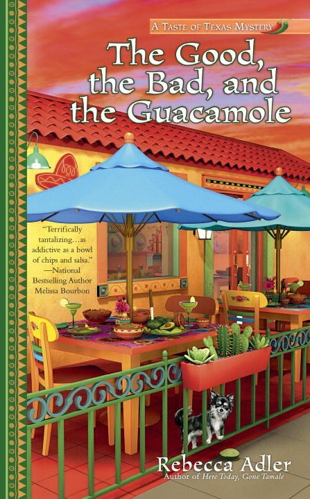 The Good, the Bad, and the Guacamole