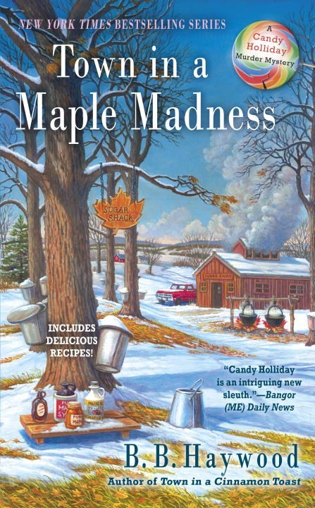 Town in a Maple Madness