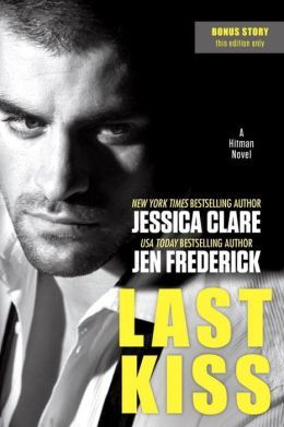Last Kiss by Jessica Clare