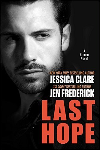 Last Hope by Jessica Clare