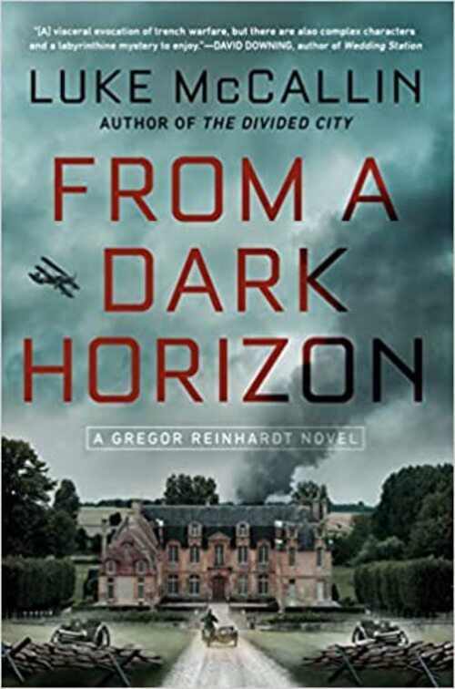 From a Dark Horizon