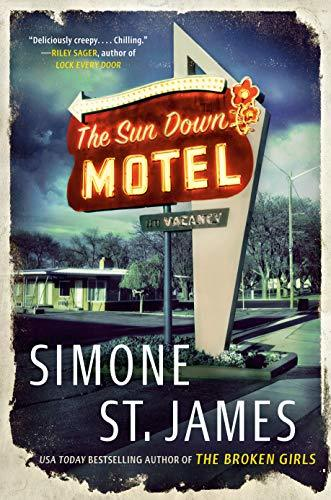 The Sun Down Motel