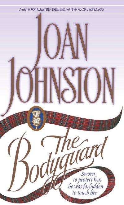 The Bodyguard by Joan Johnston