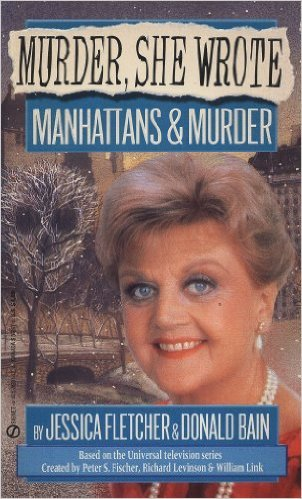 MANHATTANS & MURDER