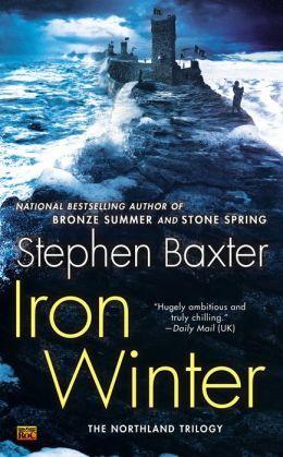 Iron Winter by Stephen Baxter