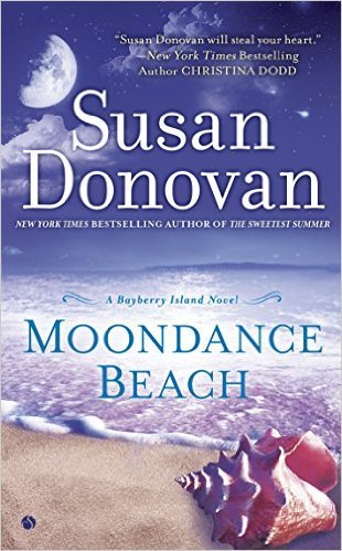 Moondance Beach by Susan Donovan
