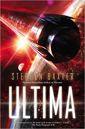 Ultima by Stephen Baxter