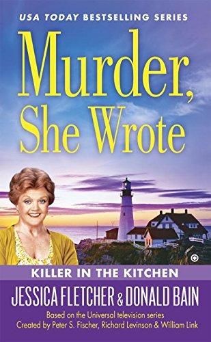 Killer in the Kitchen by Jessica Fletcher