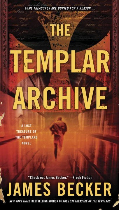 THE TEMPLAR ARCHIVE