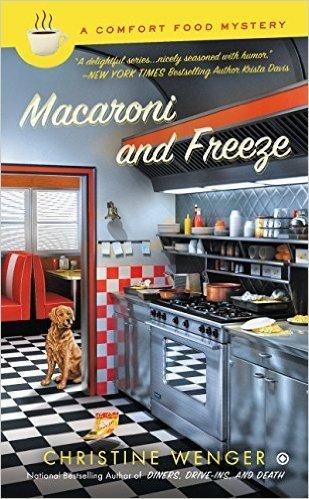 Macaroni And Freeze