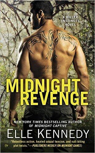 Midnight Revenge by Elle Kennedy
