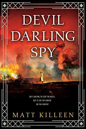 Devil Darling Spy