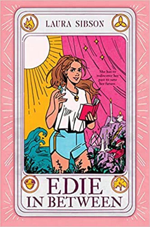 Edie in Between by Laura Sibson