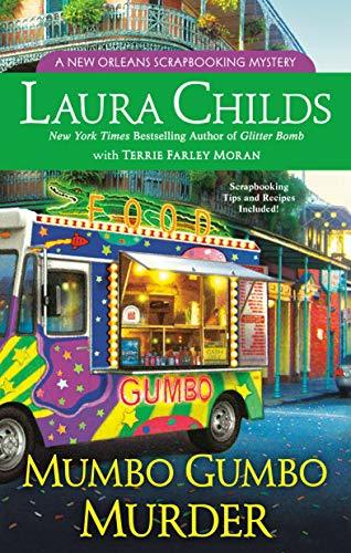 Mumbo Gumbo Murder by Laura Childs