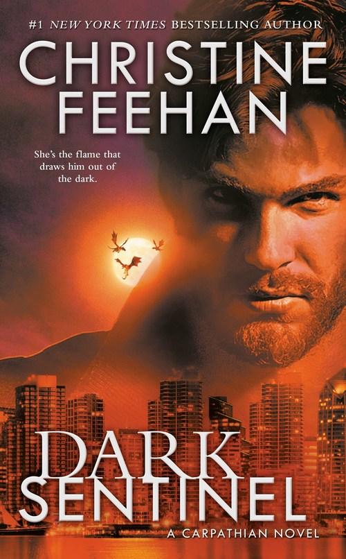 Dark Sentinel by Christine Feehan