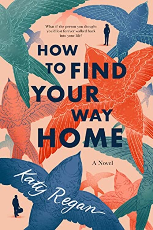 How to Find Your Way Home