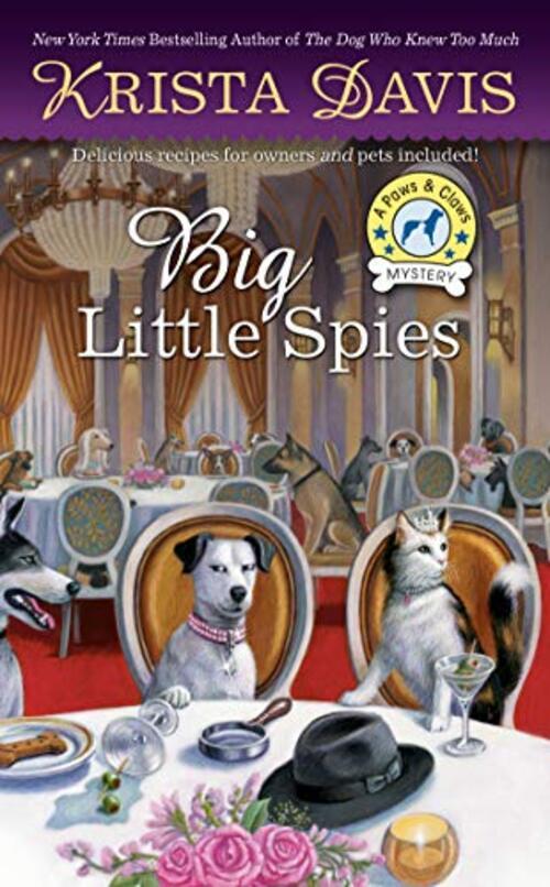 Big Little Spies
