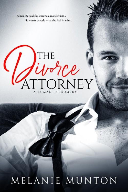 The Divorce Attorney by Melanie Munton
