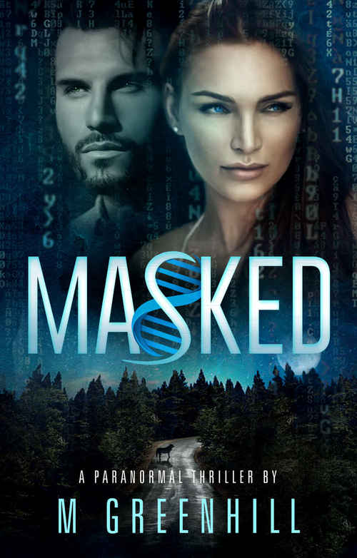 Masked by M. Greenhill