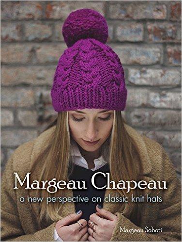 Margeau Chapeau by Margeau Soboti