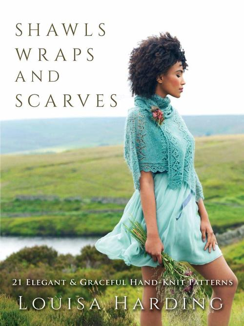 Shawls, Wraps, and Scarves