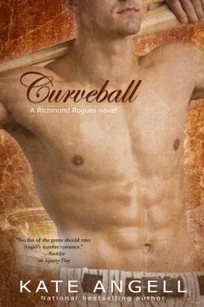 Curveball by Kate Angell