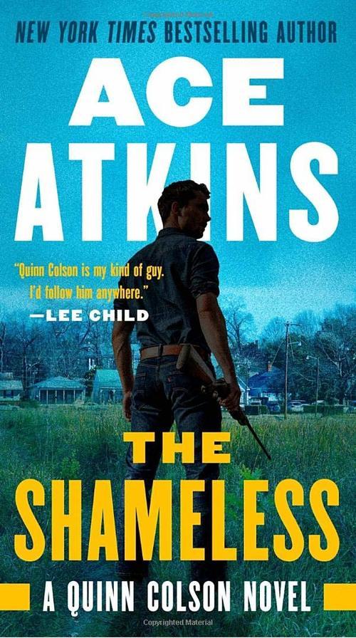 The Shameless by Ace Atkins