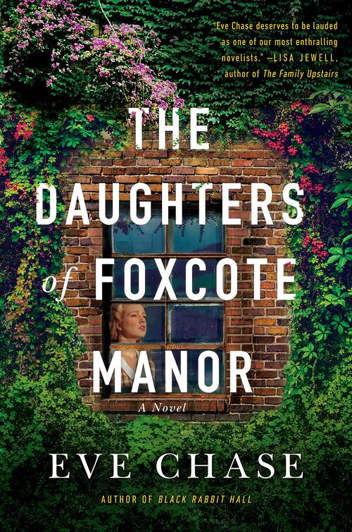 The Daughters of Foxcote Manor