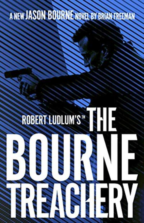 Robert Ludlum's The Bourne Treachery