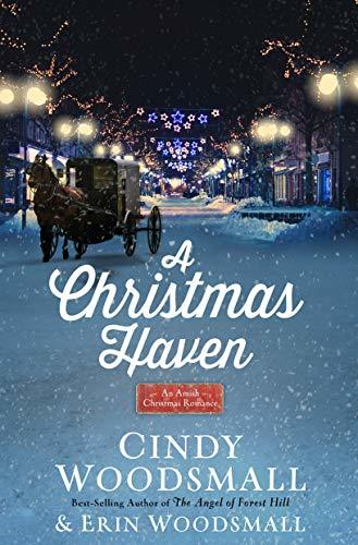 A Christmas Haven by Cindy Woodsmall