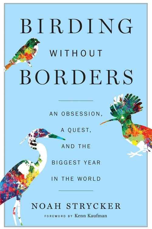 Birding Without Borders