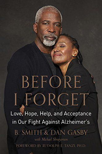 Before I Forget by B. Smith
