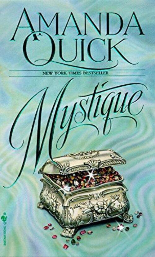 Mystique by Amanda Quick