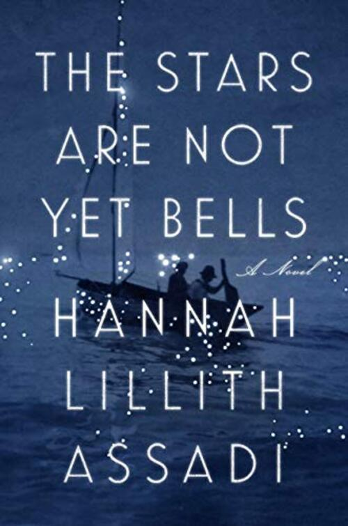 The Stars Are Not Yet Bells