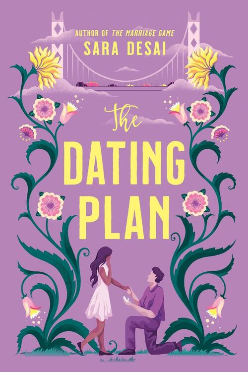 The Dating Plan