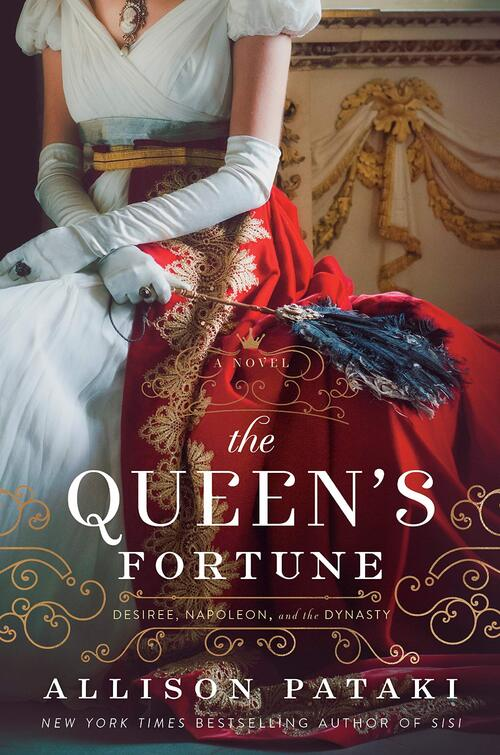 The Queen's Fortune by Allison Pataki