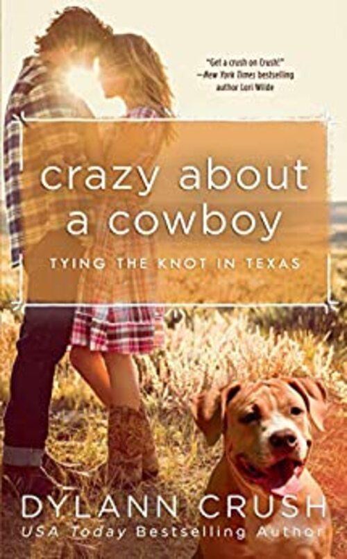 Crazy About a Cowboy