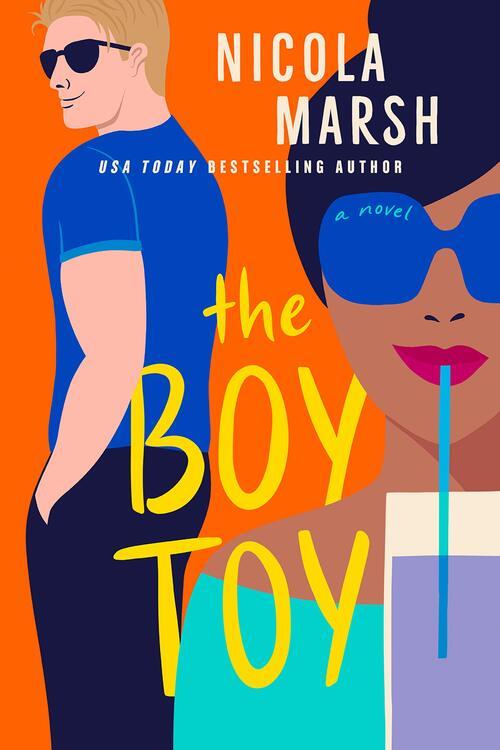 The Boy Toy