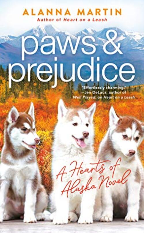 Paws and Prejudice