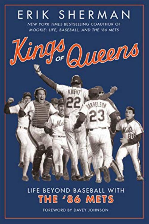 Kings of Queens by Erik Sherman